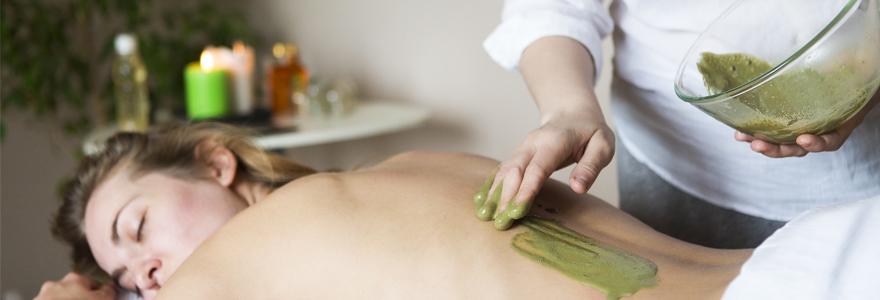 Arthrose et douleurs du dos