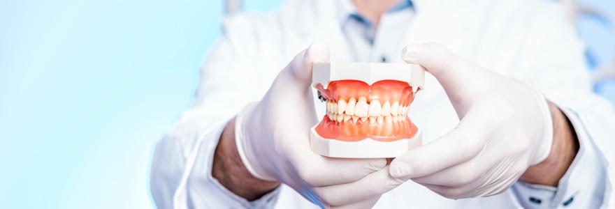 Prothèses et couronnes dentaires centre spécialisé