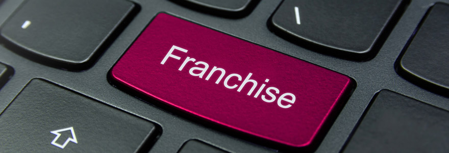devenir franchise