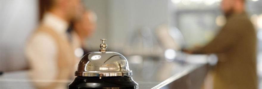 Séjour à Antibes réservation d'hôtel