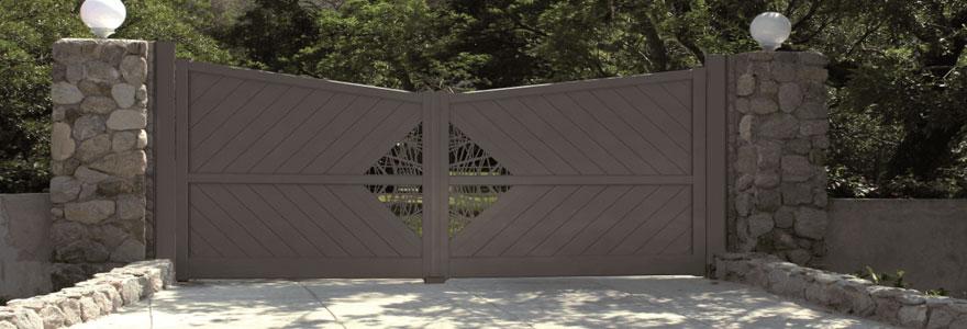 Installation de portes personnalisées sur mesure