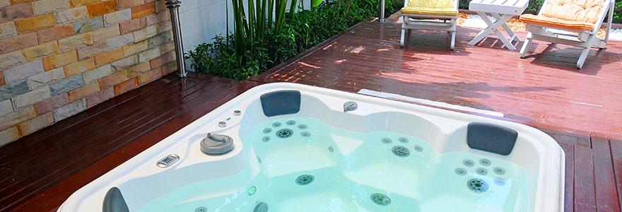 installer un spa de nage chez soi