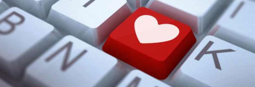 Sites de rencontres fiables : consulter un comparateur en ligne