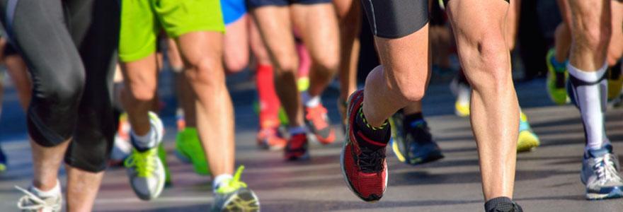 La course à pied est-elle efficace pour travailler les abdominaux
