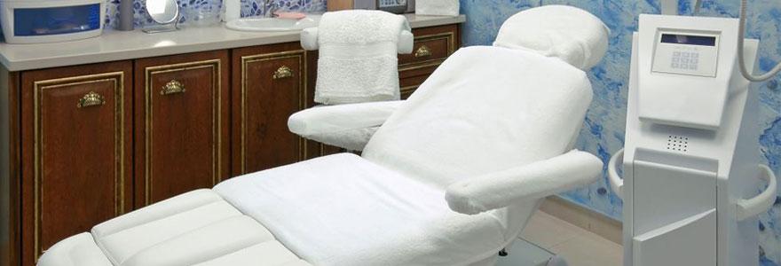 Tables et fauteuils de soins