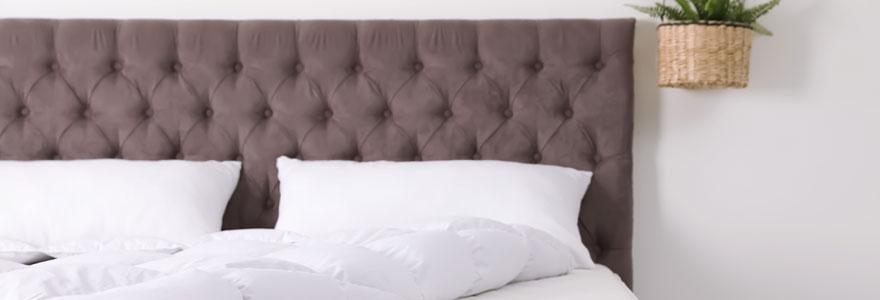 Têtes de lit design et originales