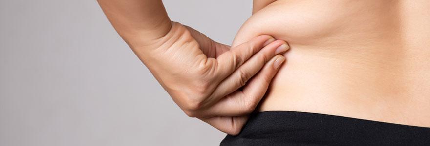 Supprimer les surcharges graisseuses grâce à la liposuccion