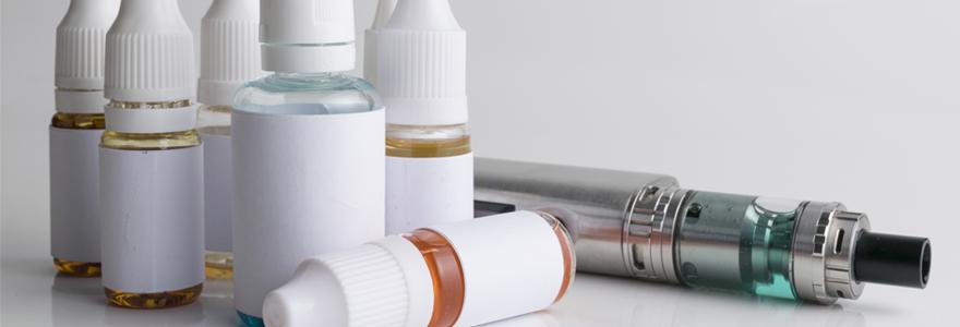 cigarettes électroniques et de liquides à prix pas cher